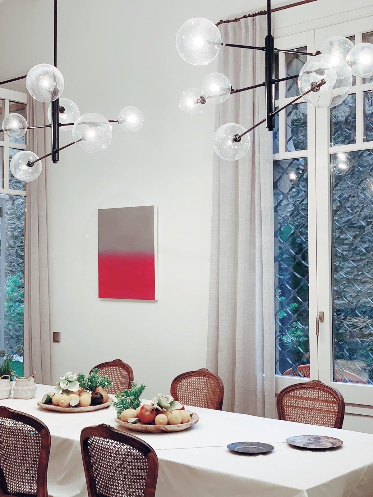The Inspiration House | Agatha Paris
