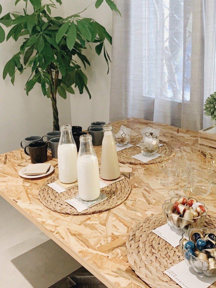 Pastas Gallo | Evento streaming en Barcelona The Inspiration House