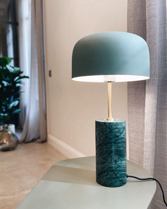 kave home lampara decoracion