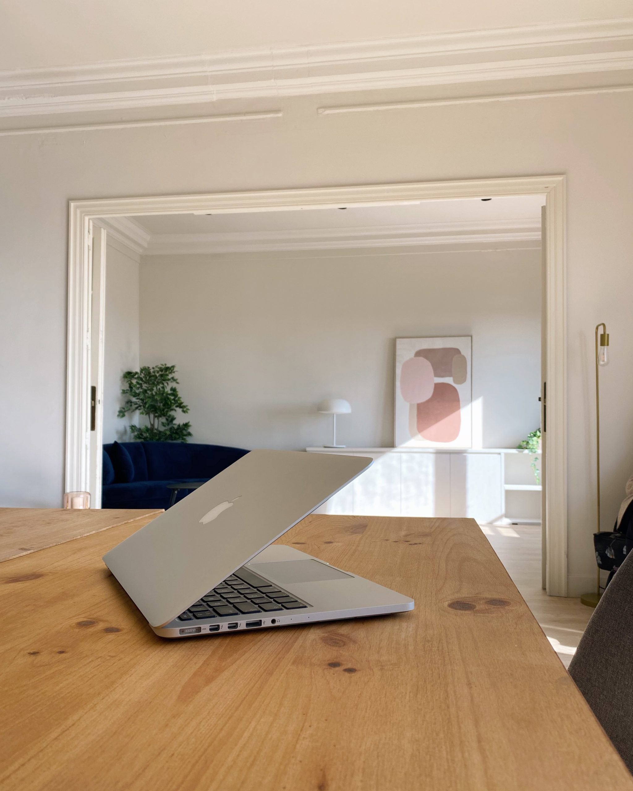 The Inspiration House Business Lab Bonanova